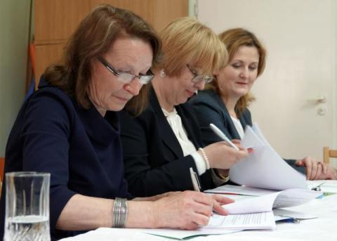 Trzy lokalne organizacje pozarządowe dostały dotacje z PEFRON