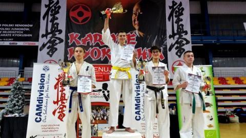 Puchar Polski w Karate