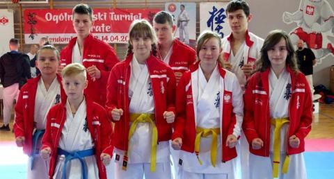 Nowosądecki Klub Karate Kyokushin