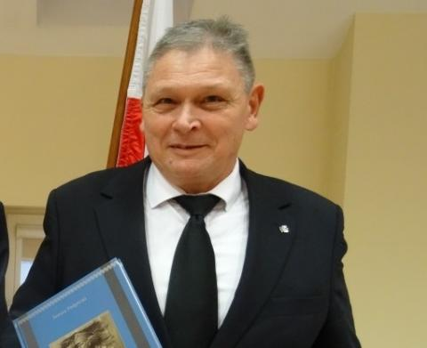 Dr Tomasz Podgórski, Fot. Iga Michalec