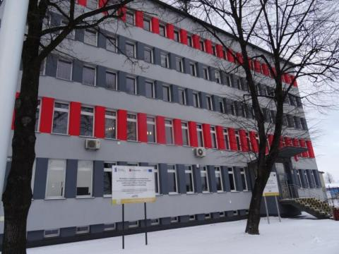 Spółka MPK w Nowym Saczu, fot. Iga Michalec