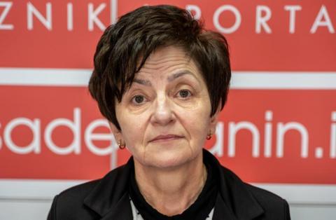 Głosuj na Marię Kogut. Całe swoje życie poświęciła uczniom