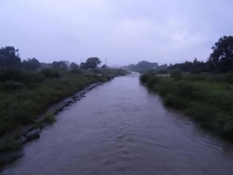 Powódź? Podnosi się poziom rzek