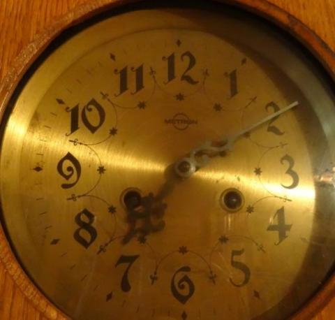 Kiedy przestawiamy wskazówki zegarków, fot. IM