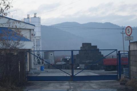 W tym zakładzie w Marcinkowicach doszło do tragedii