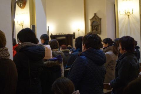Liczyli pobożnych. Diecezja tarnowska ujawnia ilu wiernych chodzi na msze
