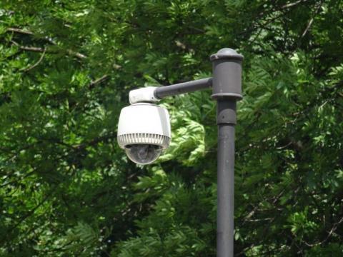 monitoring w Nowym Sączu, fot. Iga Michalec