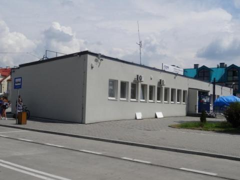 Remontują relikt z czasów PRL, fot. Iga Michalec