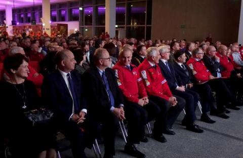 Ratownicy krynickiej grupy GOPR już 65 lat ratują ludzi