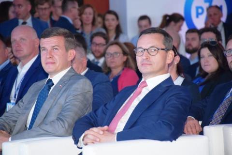 Przetargowy paraliż Podłęża-Piekiełka. Będzie interweniować premier Morawiecki?