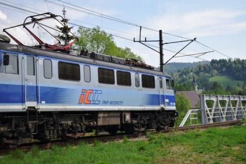 Dolina Popradu: Od dziś nowy rozkład jazdy PKP. Więcej połączeń kolejowych