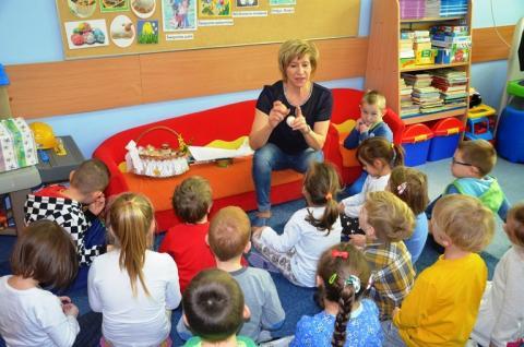 W Korzennej sypnęli groszem na nowe przedszkola