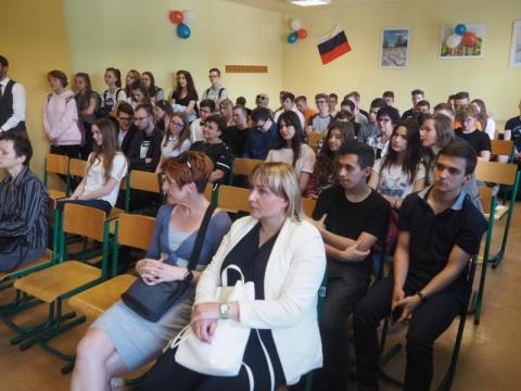 Wyjątkowe święto w PWSZ. Przez trzy godziny zachęcali do nauki języków obcych