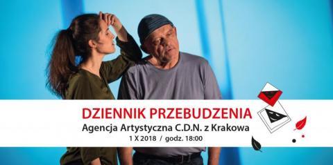Festiwal Teatralny zachwycił już pierwszego dnia grą Ferencego i Kosierkiewicz