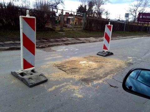 Miejski Zarząd Dróg