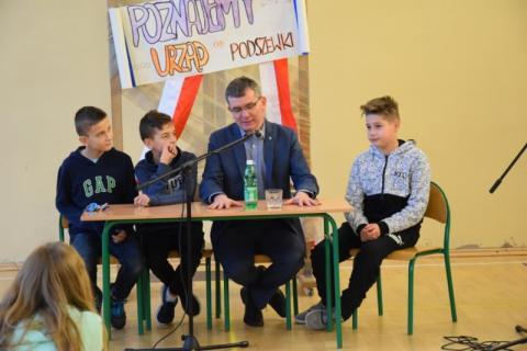 Stary Sącz: najzdolniejsi powalczcie o stypendium burmistrza! Stawka jest wysoka