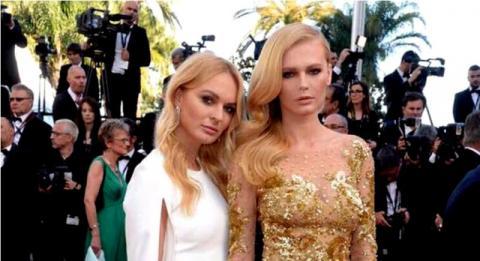 Piękna sądecka prawniczka i jej siostra modelka wystąpią w telewizyjnym show