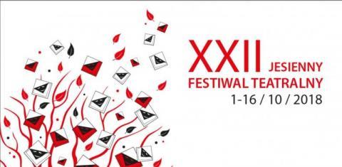 XXII Jesienny Festiwal Teatralny. Janusz Michalik o wydarzeniu [VIDEO]