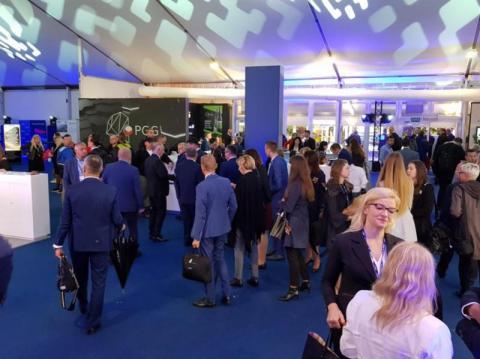 Miliony, jakie daje Krynicy Forum Ekonomiczne i Festiwal Biegowy