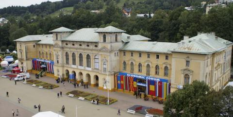 czytaj też:Radni Krynicy chcą Forum Ekonomicznego u siebie, nie w Karpaczu
