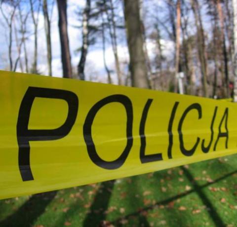 Tragedia w Racławicach. Nie żyje 48-letni mężczyzna