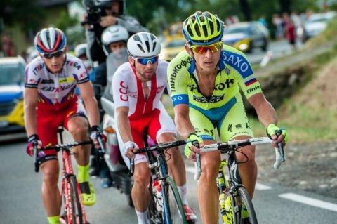 To już pewne: Tour de Pologne ominie w tym roku Nowy Sącz!