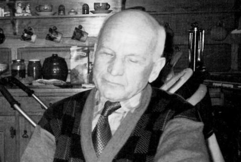 Nie żyje Franciszek Mrażek. Odszedł na wieczną służbę w Kasince Małej