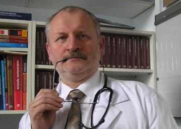 Andrzej Fugiel, fot. Iga Michalec