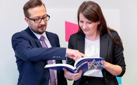 Fundusze Europejskie są także dla Ciebie? Umów się na bezpłatną konsultacje z najlepszymi specjalistami w Małopolsce.