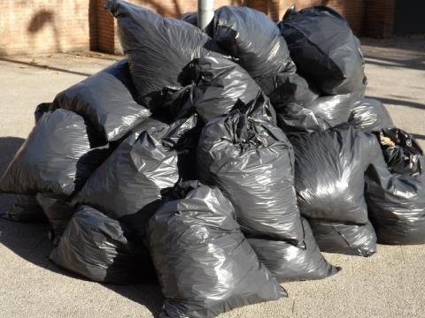 Korzenna: wiemy, ile tysięcy gmina wydała w ubiegłym roku na worki na śmieci!