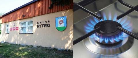 Rytro: wybierz gaz, bo za dwa lata pieca na węgiel już nie zamontujesz