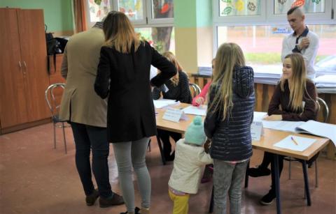 Wybory samorządowe 2018 w gminie Lipinki. Kto został wójtem?