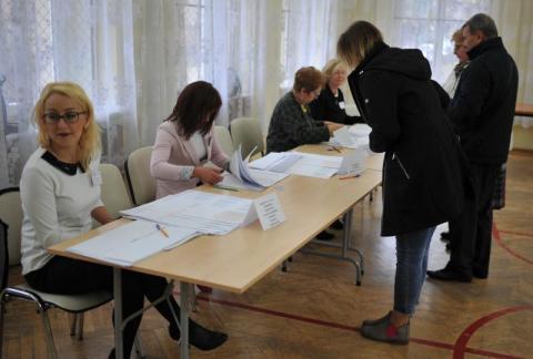 Wyniki wyborów 2018 w gminie Sękowa. Kto został radnym?
