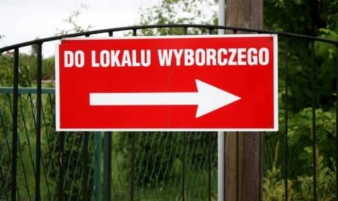 Nowy Sącz: nie wrócisz z grobów, stracisz głos w wyborach