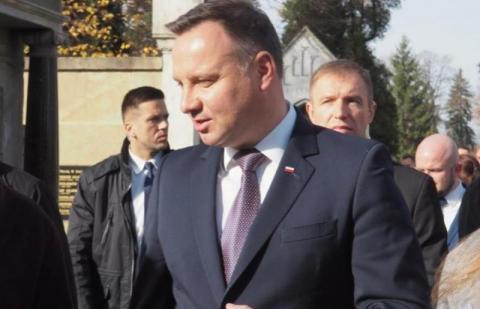 Wyniki wyborów prezydenckich 2020: gmina Dobra