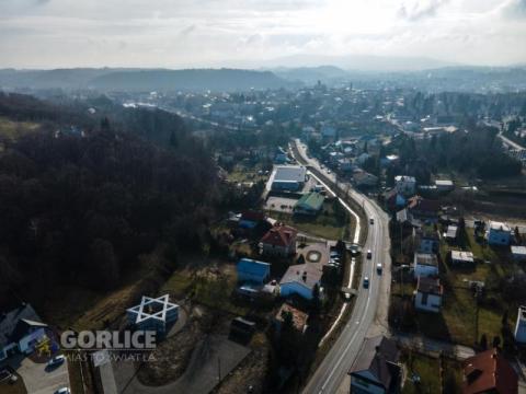Zły trend w Gorlicach. W marcu było więcej zgonów i mniej narodzin niż w lutym
