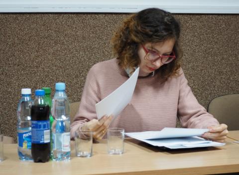 Posłanka Lewicy zaniepokojona planami Mo-BRUKu. Obawia się o zdrowie mieszkańców