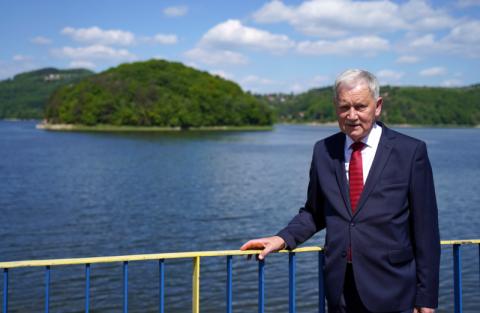Gródek nad Dunajcem: trwa sesja rady gminy i przygotowania do sezonu letniego