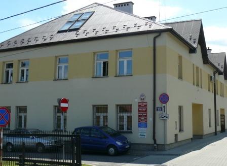 Grybów: umowa podpisana. Rusza budowa Gminnego Ośrodka Kultury