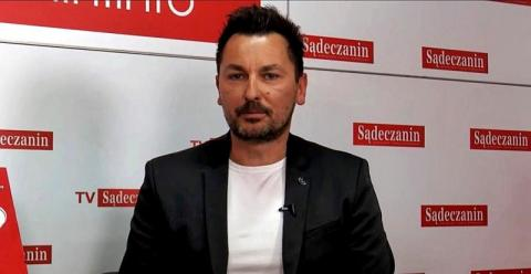 Grzegorz Respekta z firmy GREMA