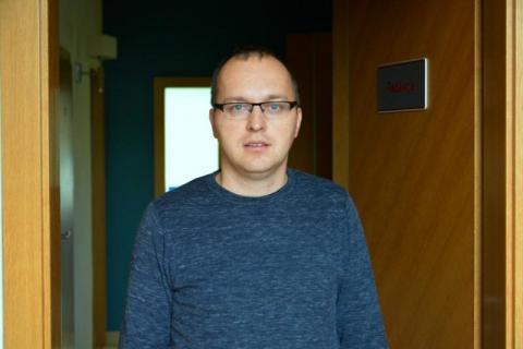 Grzegorz Starmach