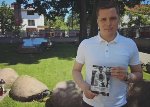 Grzegorz K. Szczecina o kazaniach męczennika komunizmu