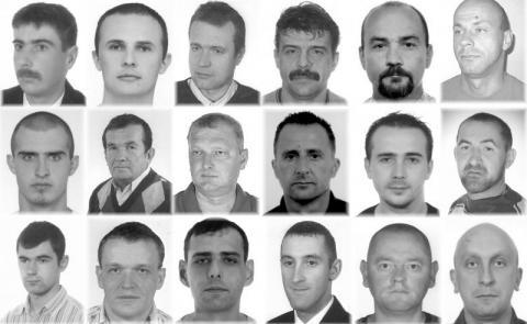 Pedofile i gwałciciele z Małopolski. Mogą mieszkać w twojej miejscowości