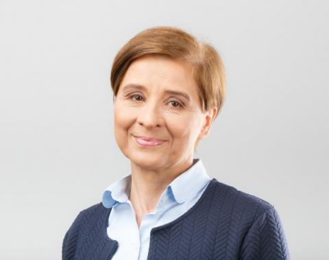 Halina Podgórny, dyrektor ds. personalnych FAKRO
