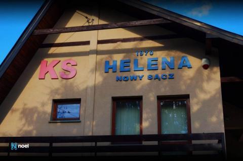 Sądecki Przegląd Drużyn: Helena Nowy Sącz zanotowała sezon bez porażki