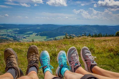 """Zabierz """"Sądeczanina"""" w góry! Pokażemy Ci 10 najlepszych tras pieszych wędrówek"""