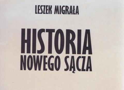 Konkurs o Nagrodę Ks. Kumora Historia Nowego Sącza