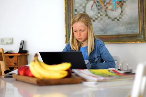 Skutki nauki zdalnej. Nowy program ministra Czarnka dla uczniów i nauczycieli