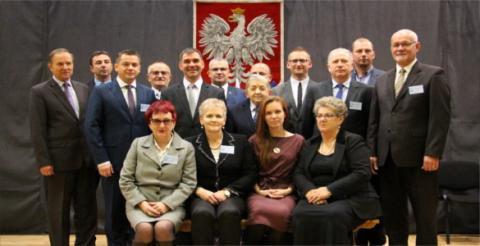 Piwniczna-Zdrój: burmistrz Chorużyk tego głosowania nie zapomni