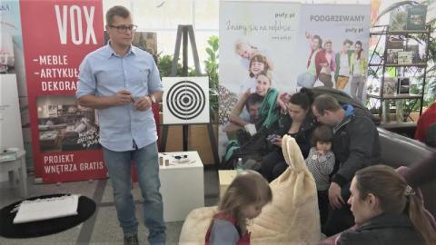 2. Sądeckie Targi Książki i wymarzona strefa dziecka. Raj dla najmłodszych